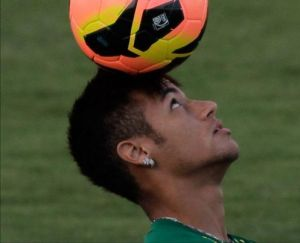 Plan przygotowań Neymara do sezonu