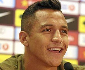 Alexis: Nie mogę grać w Barcelonie tak, jak grałem we Włoszech