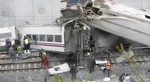 Barcelona składa kondolencje rodzinom ofiar katastrofy kolejowej w Santiago