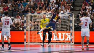 Barça zadebiutuje na wyjeździe w Lidze Mistrzów