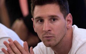 Messi negocjuje z prokuraturą
