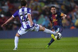 Barça przygotowuje specjalny plan dla Xaviego