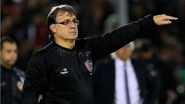 Gerardo Martino nowym trenerem FC Barcelony