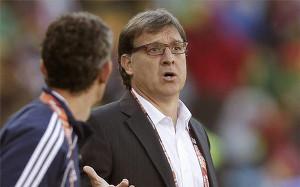 Barça będzie grać według stylu Martino