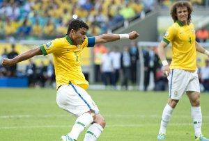 Thiago Silva jest zaszczycony zainteresowaniem Barçy