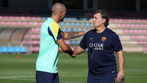 Valdés: Martino to bardzo dobry wybór