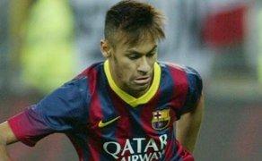 Neymar: Spełniło się moje marzenie