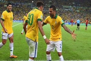 Brazylia wygrywa Puchar Konfederacji!