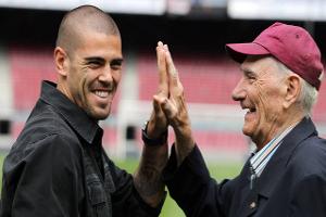 Antoni Ramallets obchodzi 89. urodziny