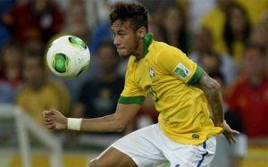 Neymar: To wielkie zwycięstwo nad najlepszą drużyną