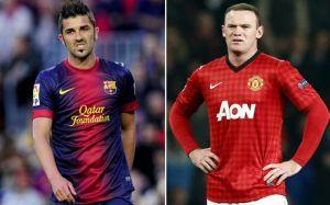 25 milionów + Villa za Rooneya?
