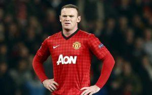 Rooney jednak nie dla Barcelony