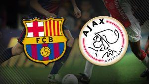 Dobre kontakty z Ajaxem Amsterdam