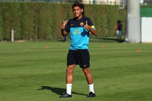 Sociedad i Valencia zainteresowane Dos Santosem