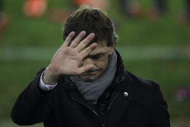 Oficjalnie: Vilanova odchodzi!