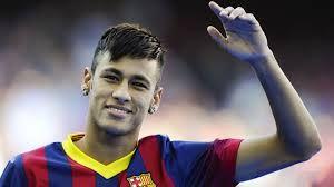 Neymar przygotowuje się do przyjazdu