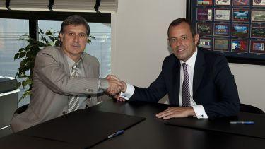 Martino podpisał kontrakt!