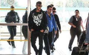 Neymar już w Barcelonie