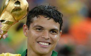 Thiago Silva przedłuży kontrakt z PSG