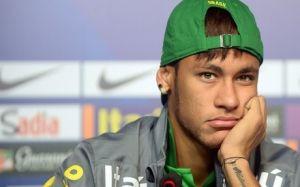 Neymar może nie przyjechać do Polski