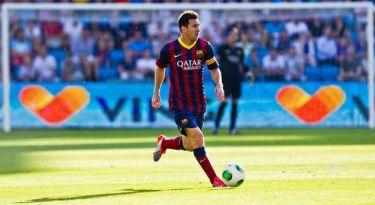 Zapowiedź meczu: Lechia Gdańsk – FC Barcelona