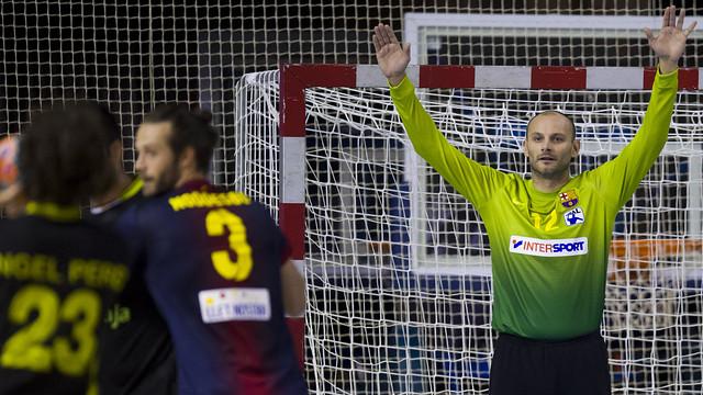 Barcelona poznała harmonogram turnieju Super Globe