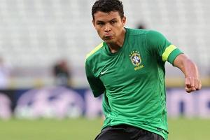 Thiago Silva zaprzecza pogłoskom o porozumieniu z Barçą