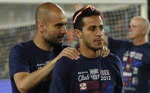 Bayern poinformował, że zapłaci klauzulę odstępnego za Thiago