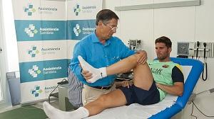 Barça B rozpoczęła presezon od testów medycznych