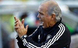 Alejandro Sabella zadowolony z zatrudnienia Martino przez Barçę