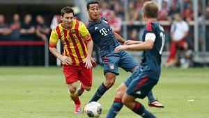 Wypowiedzi piłkarzy na Allianz Arena