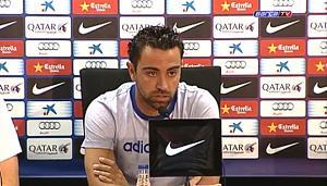 Xavi: Neymar zrobi różnicę