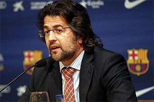 Freixa: FC Barcelona może pozwolić sobie na dowolny transfer