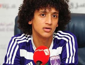 Barça powalczy o Omara Abdulrahmana?