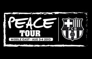 Szczegóły Peace Tour: Do Palestyny i Izraela poleci cała drużyna