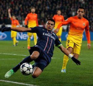 Laurent Blanc: Thiago Silva zostanie w PSG