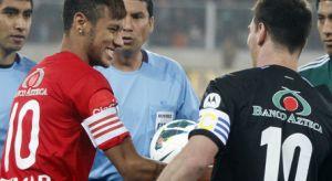 Pep: Messi i Neymar się zrozumieją