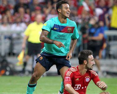 Thiago w Bayernie za 25 milionów euro