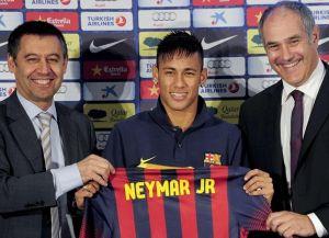 """Neymar przejmie """"11"""""""