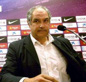 Zubizarreta: Neymar miał kosztować 100 milionów euro