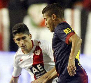 Porozumienie między Dos Santosem i Realem Sociedad