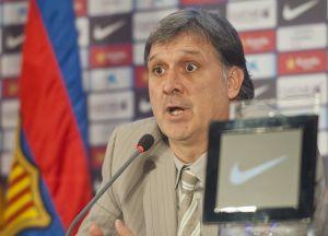 Tata Martino: FC Barcelona ma dużo do wygrania