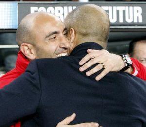 Abelardo: Myślę, że Barça z Luisem Enrique osiągnie sukces