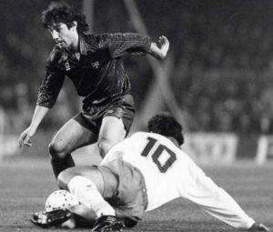 Dzień, w którym Tata Martino zagrał na Camp Nou