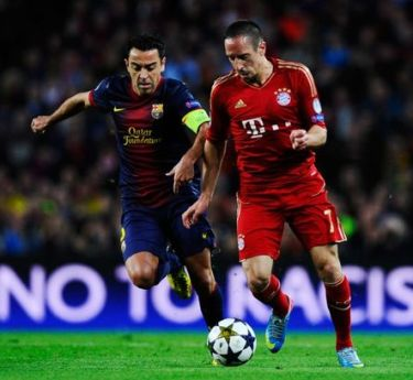 Zapowiedź meczu: Bayern – FC Barcelona