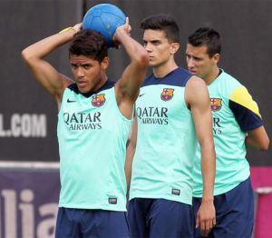 Jonathan dos Santos: Aby wystąpić na Mundialu potrzebuję minut