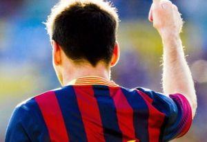 Kapitan Messi