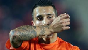 Tello przedłużył kontrakt do sezonu 2017/18