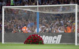 Camp Nou pamięta o Ramalletsie