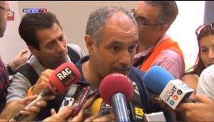 Zubizarreta: Liczymy na Cesca, bo to niezwykły gracz